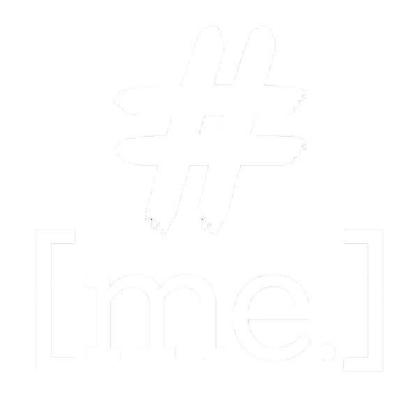 Hashtag ME
