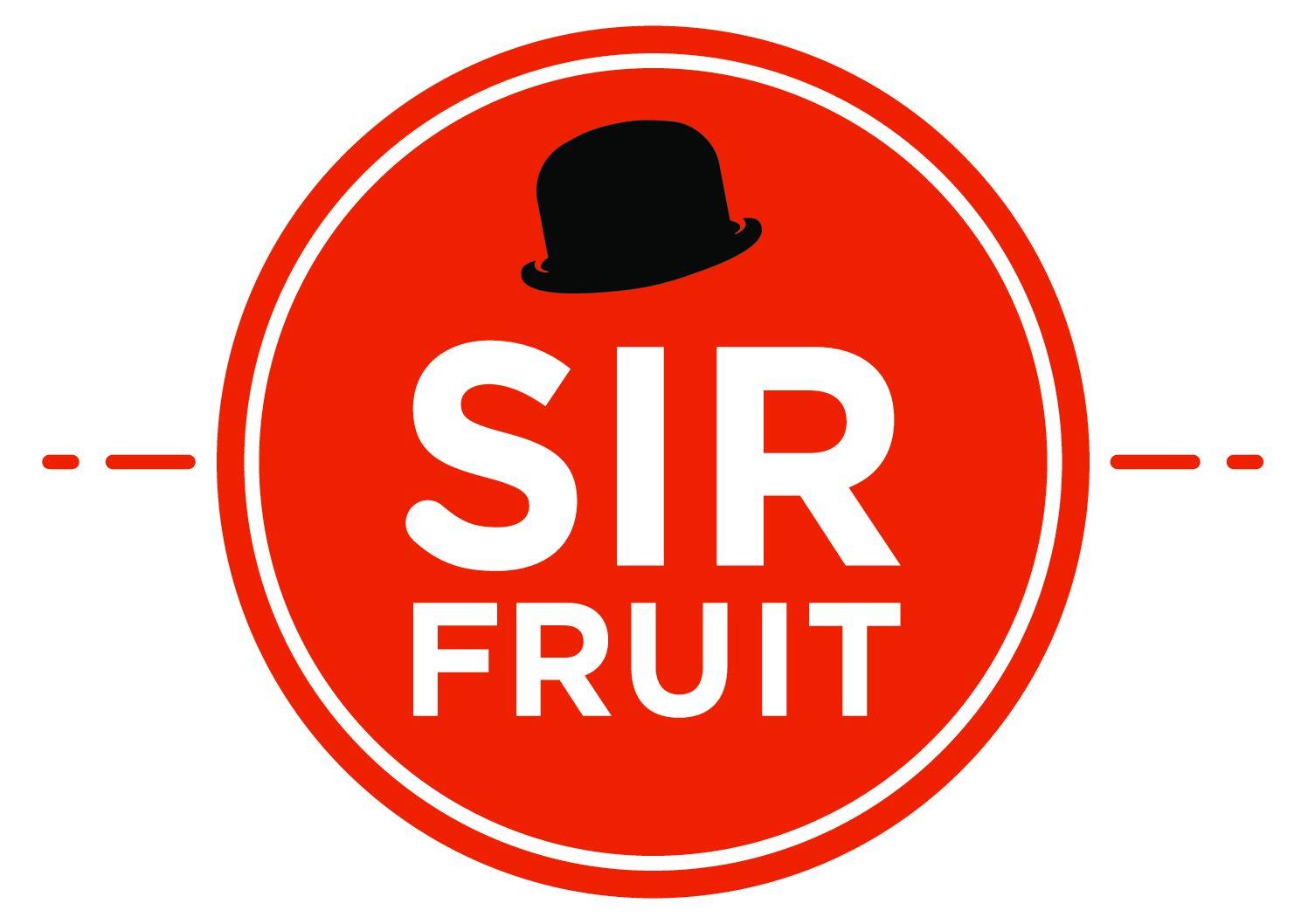 Sir Fruit Logo